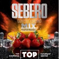 Табак Sebero Limited Edition Top (Клубника, Кукуруза) 30 грамм