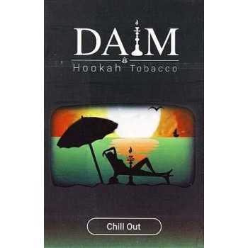 Табак Daim Chill Out (Чилл Аут) 50 грамм