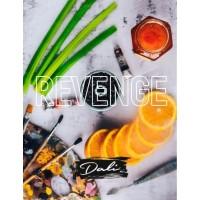 Табак Dali Revenge (Ревень Апельсин) 50 грамм
