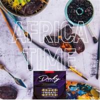 Смесь Daly Code - Africa Time (Время Африки) 100 грамм