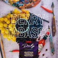 Смесь Daly Code - Berry Tabasco (Ягодный Табаско) 100 грамм