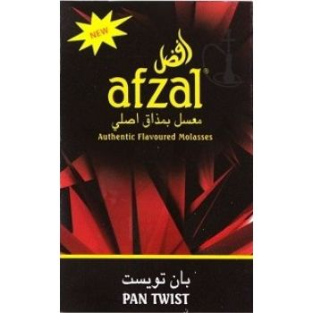 Табак Afzal Pan Twist (Пан твист) 50 грамм