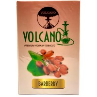 Табак VOLCANO Barberry (Барбарис) 50 грамм