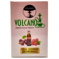 Табак VOLCANO Berry Cola (Кола Вишня Малина) 50 грамм