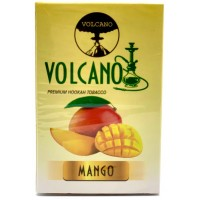 Табак VOLCANO Mango (Манго) 50 грамм