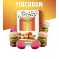 Табак Serbetli Macaron (Макарон) 50 грамм