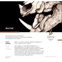 Табак Satyr Bacon (Бекон) 100 грамм