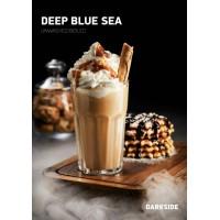 Табак Darkside Medium Deep Blue Sea (Глубокое Синее Море) 250 грамм