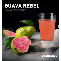 Табак Darkside Medium Guava Rebel (Гуава) 250 грамм
