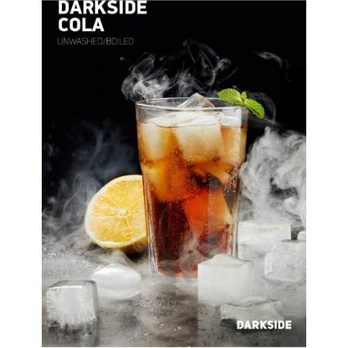 Табак Darkside Medium DARKSIDE COLA (Кола) 250 грамм