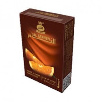 Табак Al Fakher Golden Orange (Золотой апельсин) 50 грамм