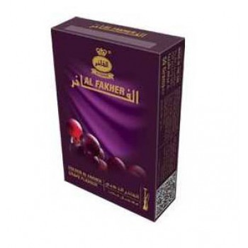 Табак Al Fakher Golden Grape (Виноград) 50 грамм