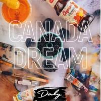 Смесь Daly Code - Canada Dream (Канадская Мечта) 100 грамм