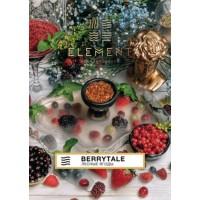 Табак ELEMENT Воздух Berrytale (Беритэйл) 200 грамм