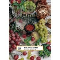 Табак ELEMENT Воздух Grape Mint (Виноград Мята) 200 грамм