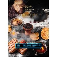 Табак ELEMENT Вода Belgian Waffle (Бельгийский Вафли) 200 грамм