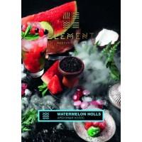 Табак ELEMENT Вода Watermelon Holls (Арбузный Холс) 200 грамм