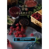 Табак ELEMENT Вода Raspberry (Малина) 200 грамм