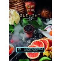 Табак ELEMENT Вода Grapefruit Pomelo (Грейпфрут и Помело) 200 грамм