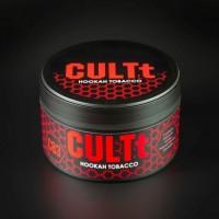 Табак CULTt C83 (Двойное яблоко) 100 грамм