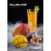 Табак Dark Side Medium Falling Star (Манго Маракуйя) 100 грамм