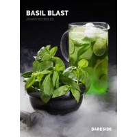 Табак Dark Side Medium Basil Blast (Базилик) 100 грамм