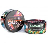 Табак Duft All In Gigagreen (Зеленое печенье) 100 грамм