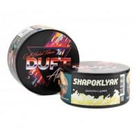 Табак Duft All In Shapoklyak (Шарлотка с Дыней) 100 грамм