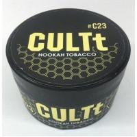 Табак CULTt C23 (Лимон с Ванильным Пирогом) 100 грамм