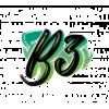 Табак B3