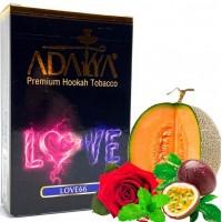 Табак Adalya LOVЕ 66 ( Любовь 66 ) - 50 грамм