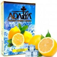 Табак Adalya - Ice lemon (Айс лимон) 50 грамм