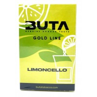 Табак Buta Gold Line Limoncello (Лимончелло) 50 грамм