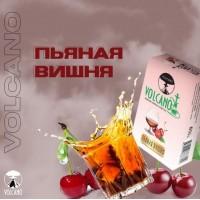 Табак VOLCANO Drunk cherry (Пьяная вишня) 50 грамм