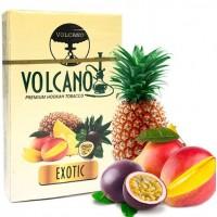 Табак VOLCANO Exotic (Экзотик) 50 грамм