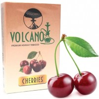 Табак VOLCANO Cherries (Черешня) 50 грамм