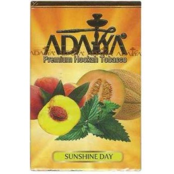 Табак Adalya Sunshine day (Солнечный день) 50 грамм
