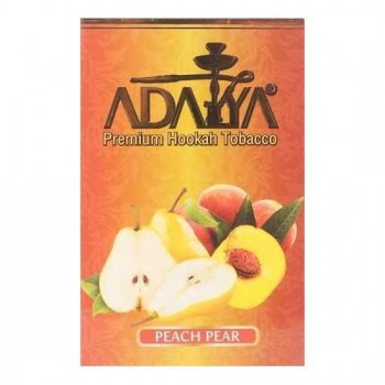 Табак Adalya Peach pear (Персик груша) 50 грамм