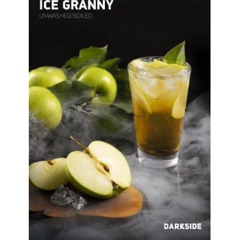 Табак Darkside Medium ICE GRANNY (Айс Грэнни) 1 грамм