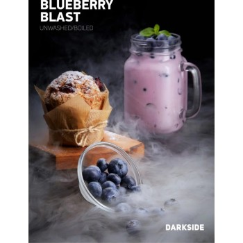 Табак Darkside Medium BLUEBERRY BLAST (Черника) 1 грамм