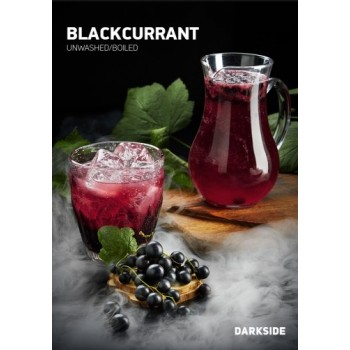 Табак Darkside Medium BLACK CURRANT (Черная смородина) 1 грамм