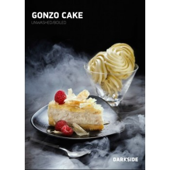 Табак Darkside Soft Gonzo Cake (Чизкейк) на развес