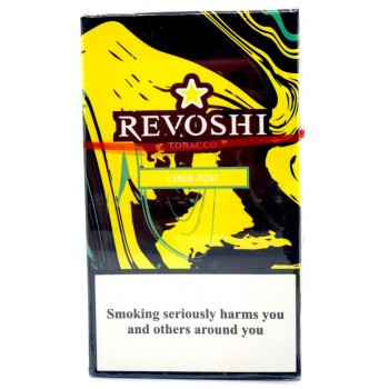 Табак Revoshi Lemon Mint (Лимон Мята) 50 грамм