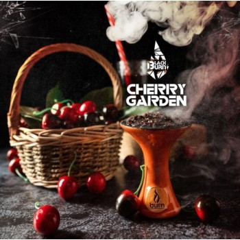 Табак Black Burn Cherry Garden (Вишневый Сад) 100 грамм