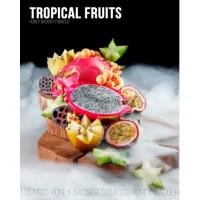 Табак Honey Badger Wild Line Tropical Fruits (Тропические Фрукты) 40 грамм