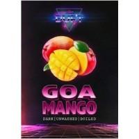 Табак Duft Goa Mango (Манго) 100 грамм