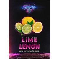 Табак Duft Lime Lemon (Лимон Лайм) 100 грамм