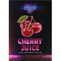 Табак Duft Cherry Juice (Вишневый Сок) 100 грамм