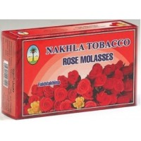 Табак Nakhla Rose (Роза) 100 грамм