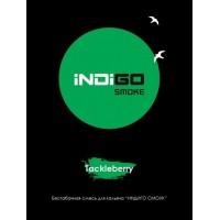 Табак Indigo Smoke Tackleberry (Цветочная Черника) 100 грамм